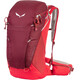 Salewa Alp Trainer 25 - Sac à dos - rose/rouge